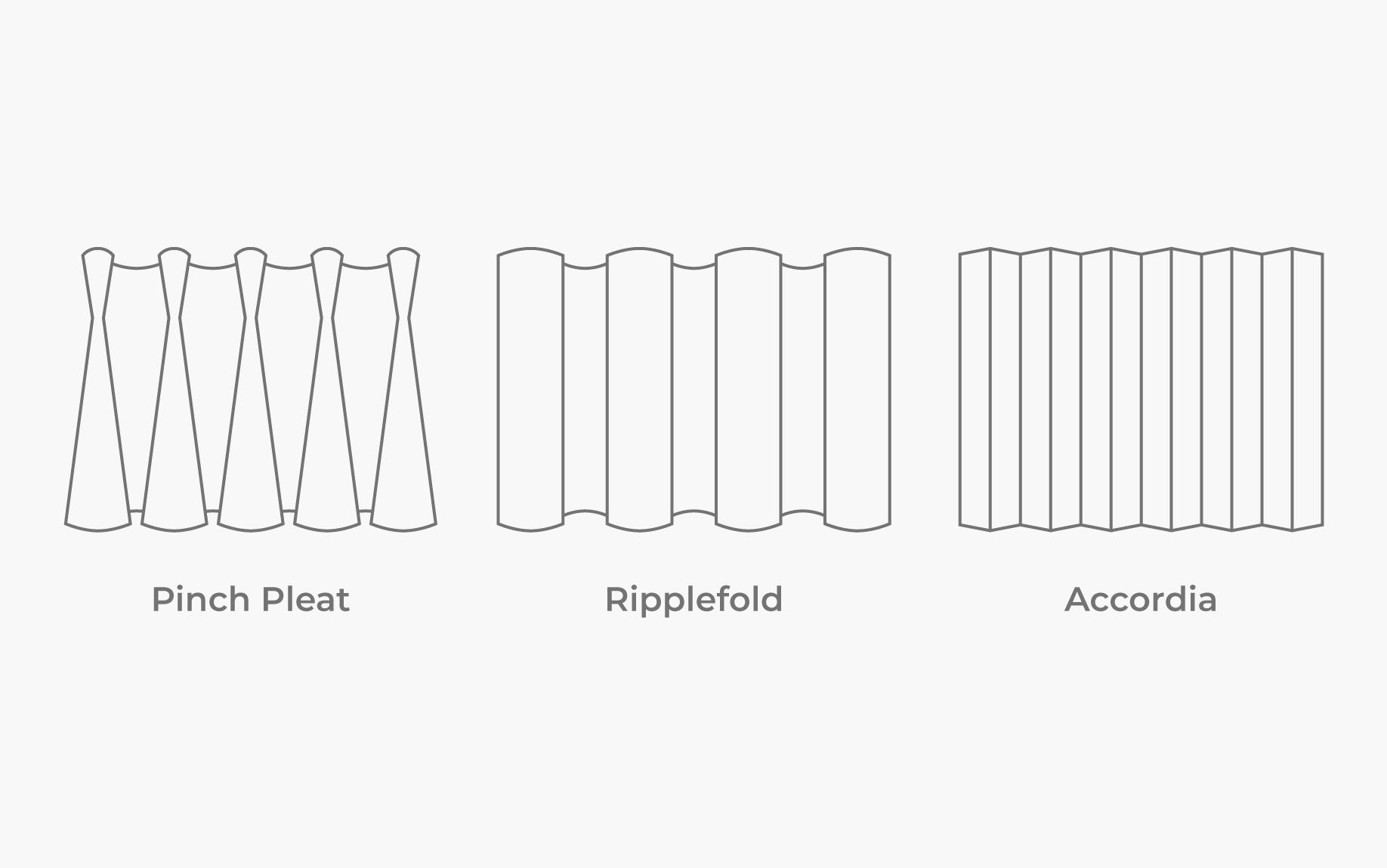 Veil fabric type