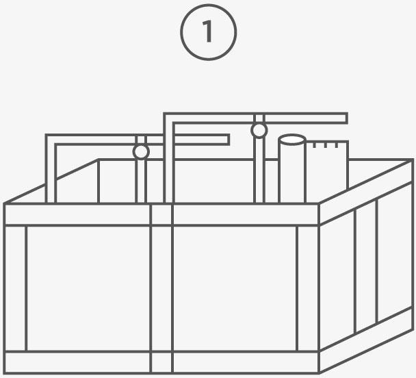 Transformer - Step 1