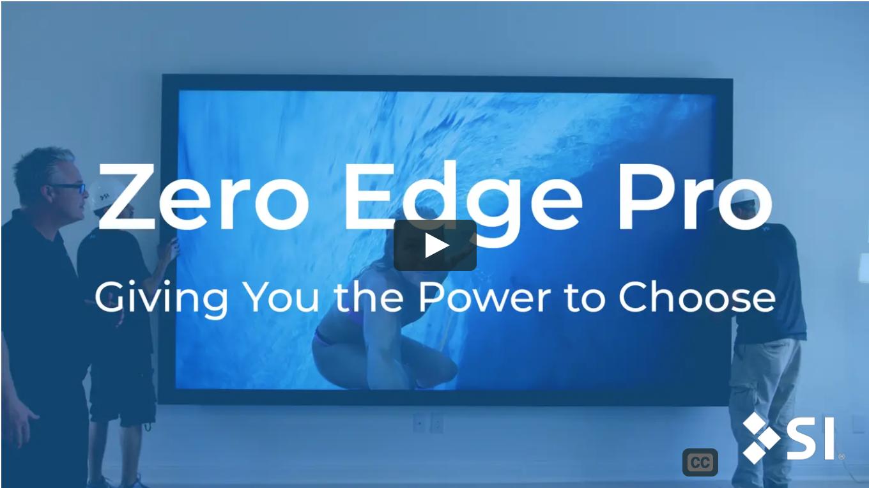Zero Edge Pro