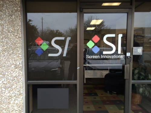 Screen Innovations Black Diamond Film