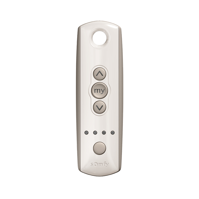 Telis 4 Channel RTS Remote - Pure
