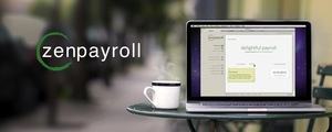 ZenPayroll Jobs : Screenshot