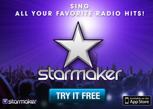 Starmaker Interactive Jobs : Screenshot