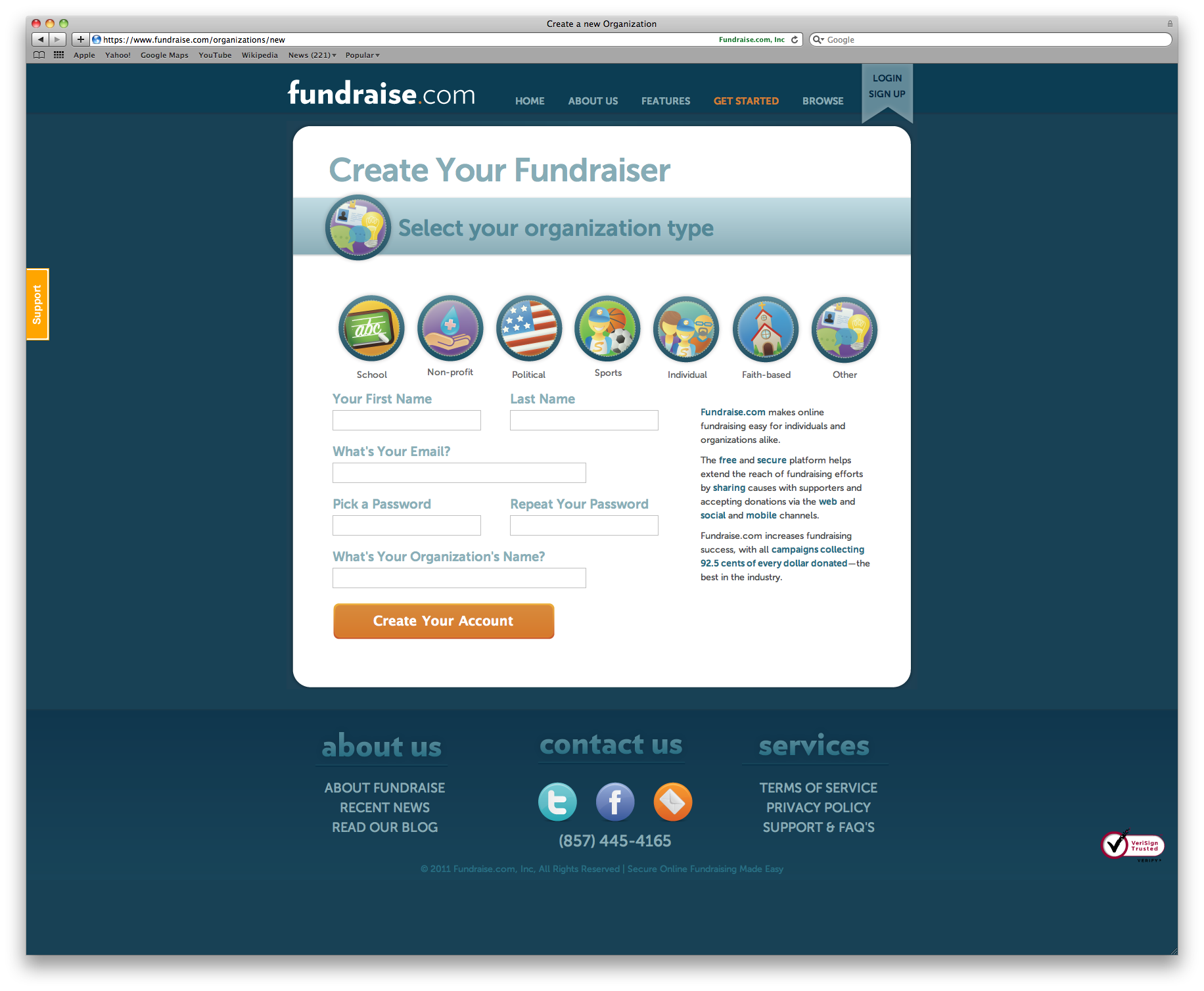 How-to Fundraise