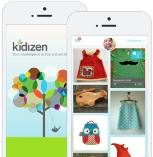 Kidizen Jobs : Screenshot