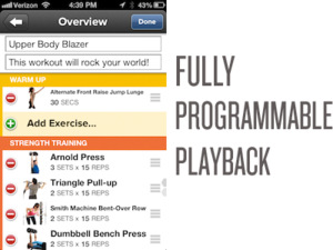 GAIN Fitness Jobs : Screenshot