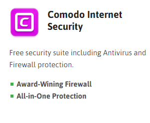Avast free vs comodo internet security | Comodo Free Antivirus For