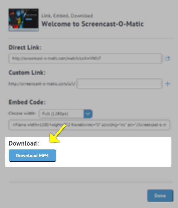 Скачать Screencast-O-Matic для Windows бесплатно без вирусов