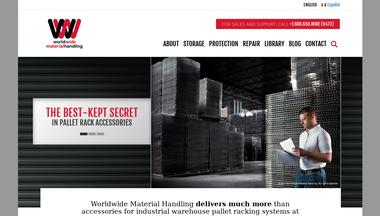 Bildschirmfoto von wwmh.net