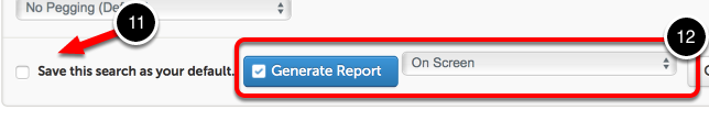 Step 6: Generate Report