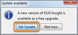 Download software upgrade