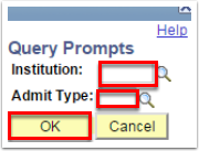 Query Prompts