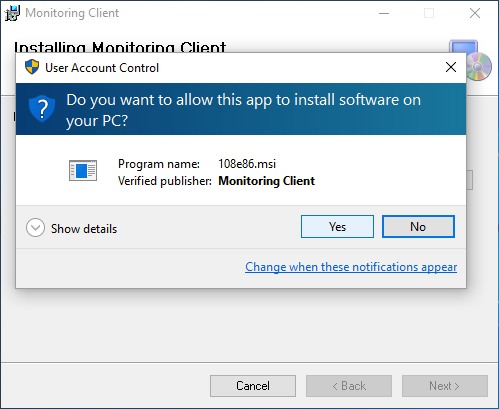 All app to install software on your PC