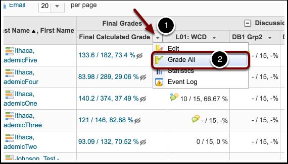 Grade All