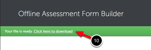 Step 4: Download File to Computer