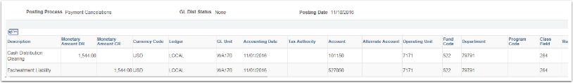 Accounting Entries