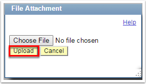 File Attachment