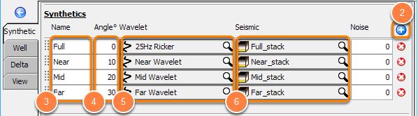 Configure synthetics