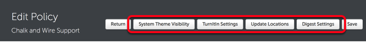 Step 3: Edit Themes, Locations, and Digests