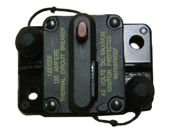 120A Circuit Breaker
