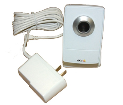 Axis M1013/M1011/206 Ethernet Camera