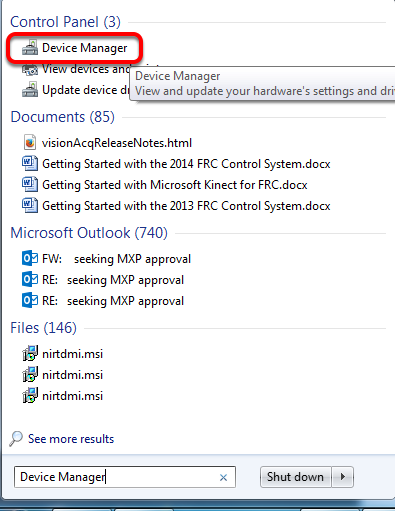 Acer ES1: Fix Wireless Driver