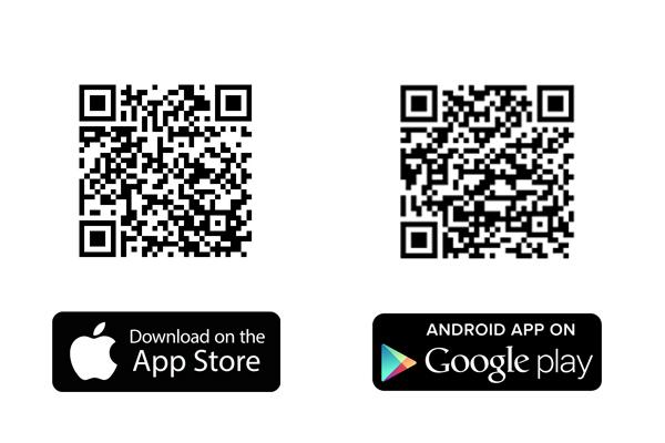 Download der App