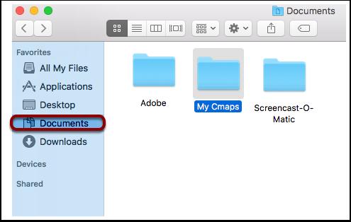 cmaps download