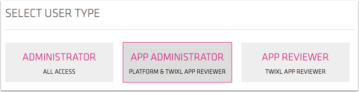 Working with extra App Reviewer users