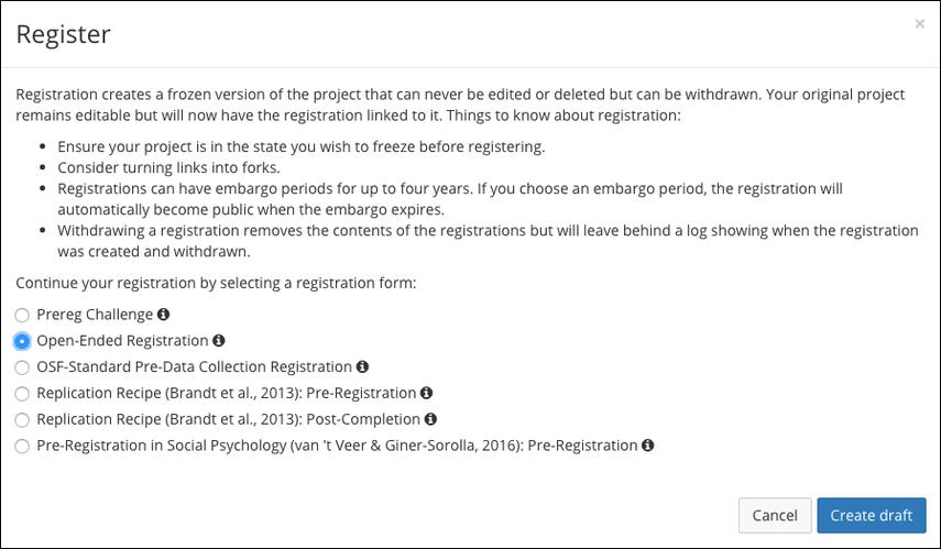 Understand Registration Forms Registrations – Registration Form