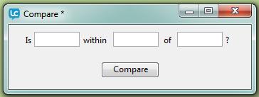 Creating the UI