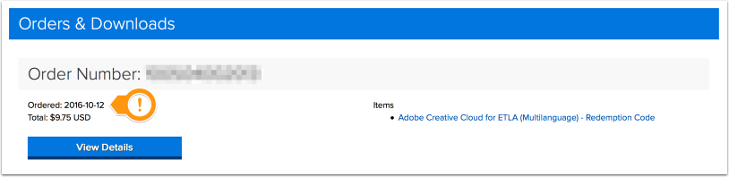 How Do I: Renew My Adobe Creative Cloud Subscription