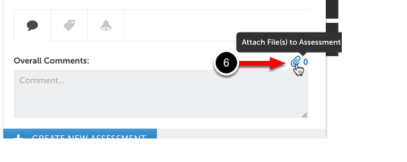 Step 6: Attach Annotated File