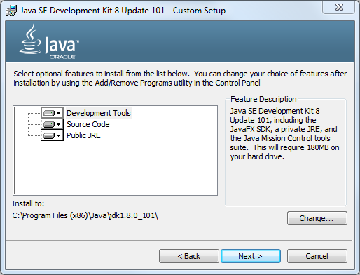 2016-08-22 11_27_29-Java SE Development Kit 8 Update 101 - Custom Setup.png