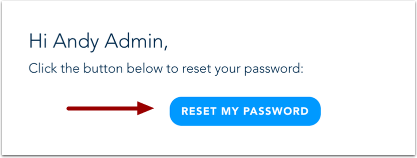 Reset My Password