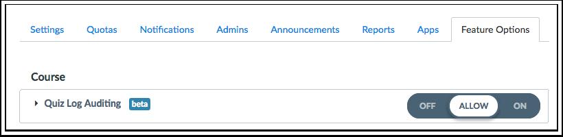 Auditoria de Registros de Questionários