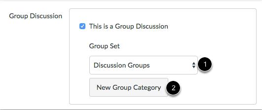 Establecer conjunto de grupo