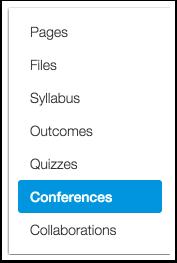 Abrir Conferencias