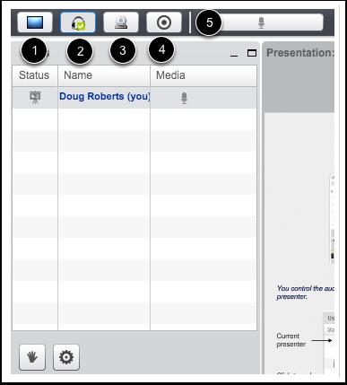 Compartir herramientas multimedia