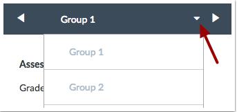 Ver tareas grupales