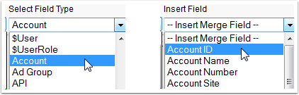 Parameters for Salesforce Custom Buttons and Links – Documill Support