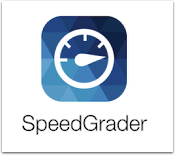 Open SpeedGrader App