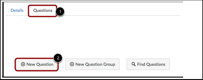 Adicionar Pergunta