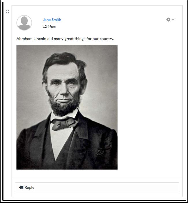 Visualizar Postagem