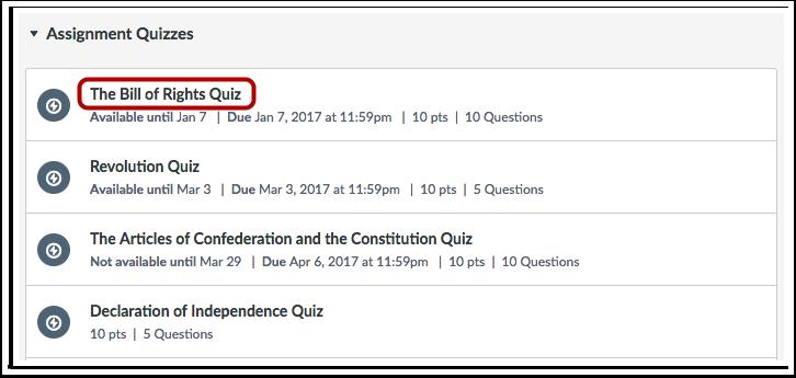 Abrir Questionário