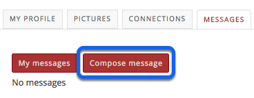 Click Compose message.