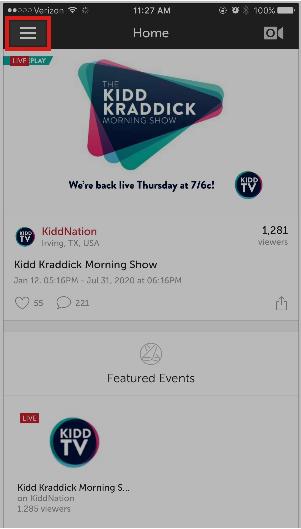 Watch Livestream Events using Chromecast – Livestream