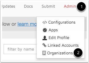 Open Organizations