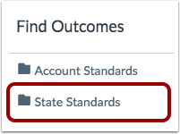 Select Outcome Type