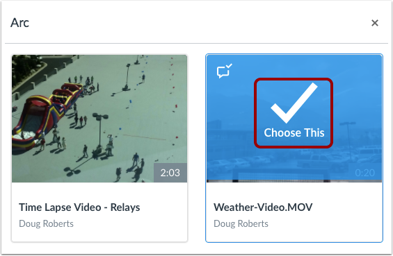 Choose Media